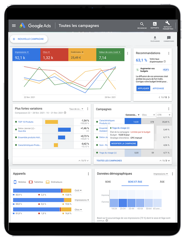 annonce-google-ads-performante-statistiques